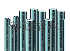 PE电缆输送管材