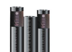 PE钢丝网骨架塑料复合管材